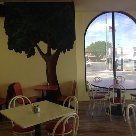 Apple Tree Cafe And Bakery Lubbock