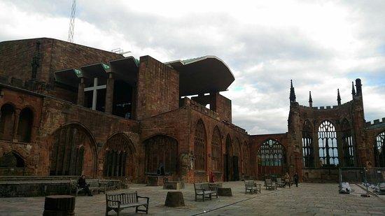 Coventry, UK: P_20161019_155652_large.jpg