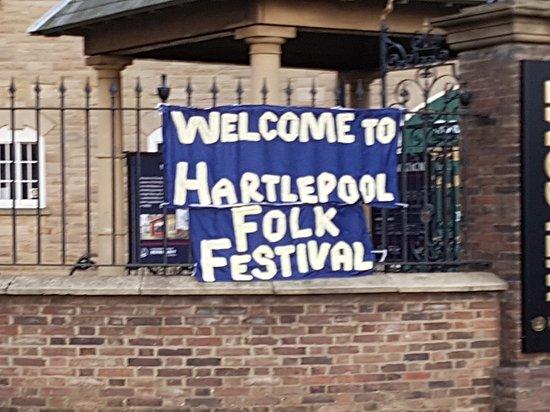 Hartlepool, UK: 20161022_172406_large.jpg
