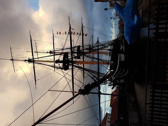Hartlepool, UK: 20161022_172548_large.jpg