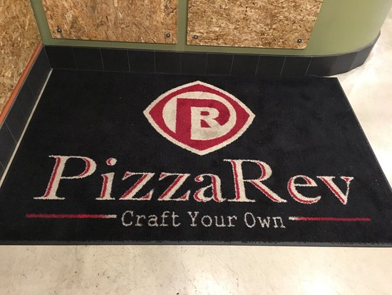 Syosset, estado de Nueva York: For every pizza lovers...Craft Your Own