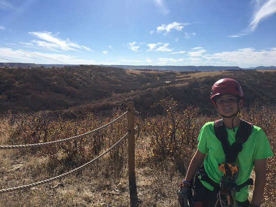 Castle Rock, Kolorado: First zip