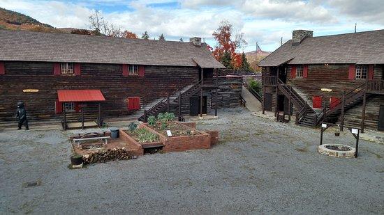 The Fort William Henry Museum & Restoration Image