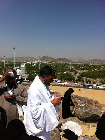 Jabal e Rehmat - Picture of Jabal-e-Rehmat, Mecca - TripAdvisor