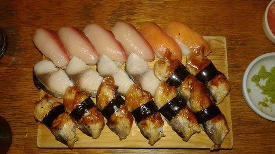 kats sushi honolulu downtown honolulu menu prices restaurant reviews tripadvisor