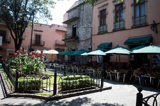 Viandante Restaurant Morelia Restaurant Reviews Photos