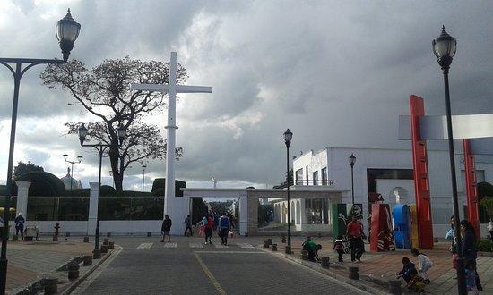 Tulcan, Ισημερινός: 20161023_164929_large.jpg