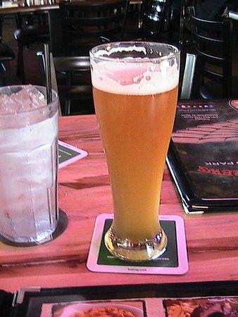 Overland Park, KS: Good Beer Menu