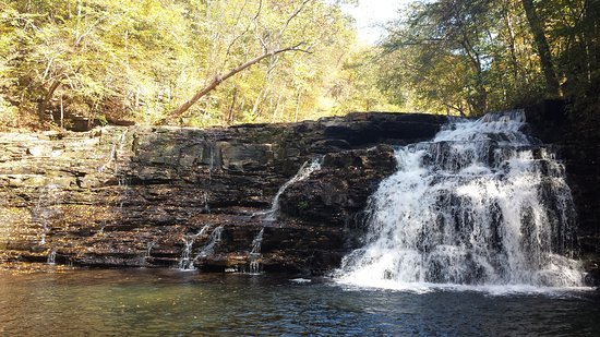 Tullahoma, TN: Rutledge Falls