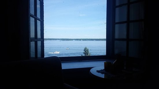 Chippewa Bay, Nowy Jork: 20160625_153914_large.jpg