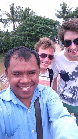 Battambang, Kamboja: Chomren