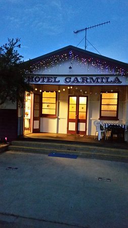 Carmila Hotel