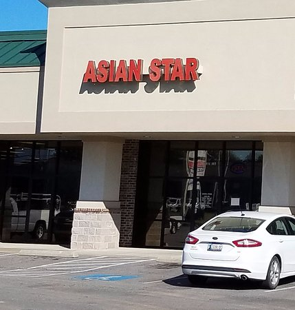 Poteau, OK: Asian Star