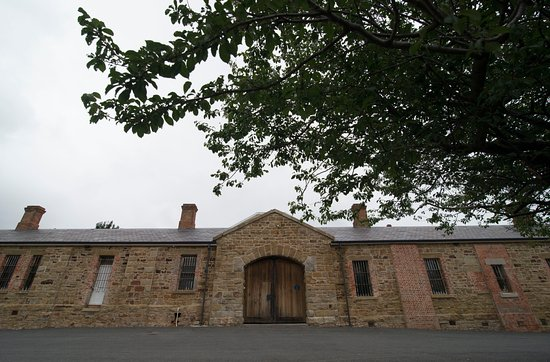 ‪Old Castlemaine Gaol‬