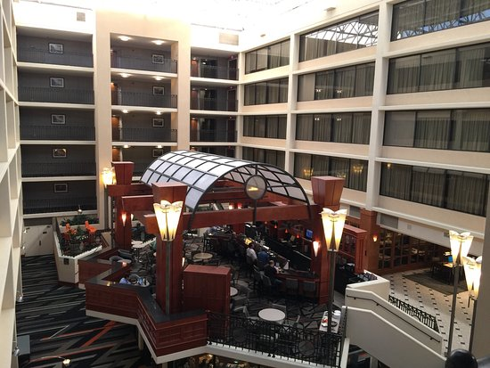Hilton Knoxville Airport Foto