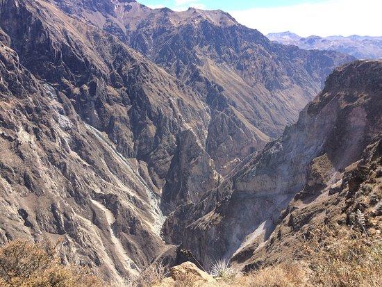 Cabanaconde, Peru: photo4.jpg