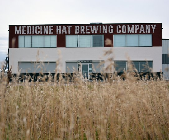 Medicine Hat Brewing