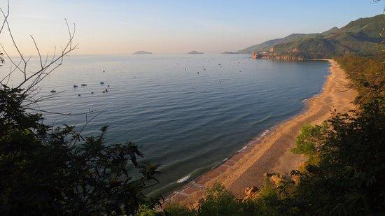 Quy Hoa Beach