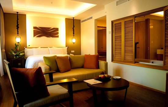 Tanjung Rhu Resort: Damai Suite