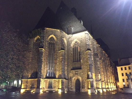 Marktkirche Unser Lieben Frauen