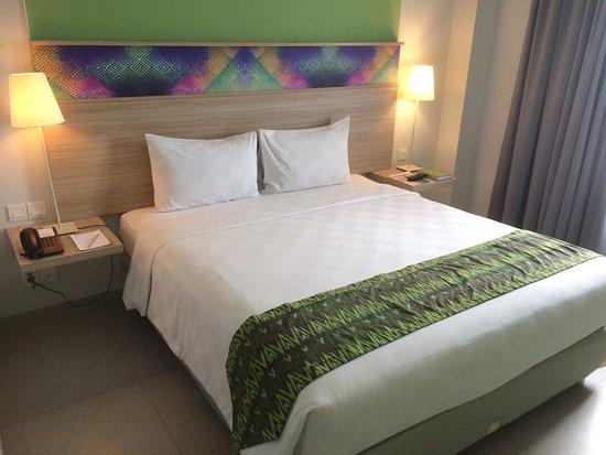 Pesonna Hotel Makassar