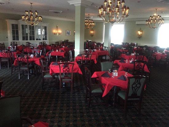 The Colonial Dining Room. The Colonial Dining Room  Natural Bridge   Restaurant Reviews