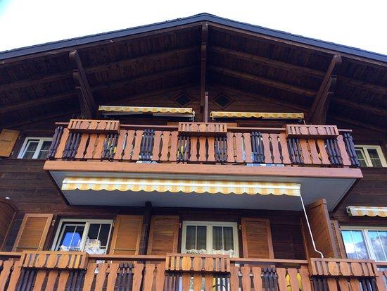 Leukerbad, Ελβετία: photo0.jpg