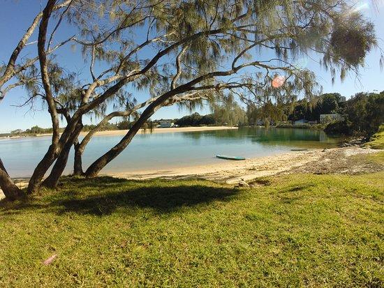 Nambucca Heads, Australia: Special spot
