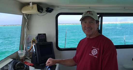Sweet jody fishing destin all you need to know before for Sweet jody fishing