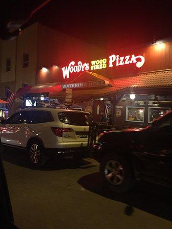 Woody's Woodfired Pizza : photo0.jpg