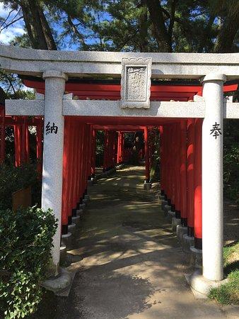 Nakazubansho Garden: photo5.jpg