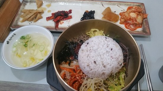 Foto de Pyeongtaek