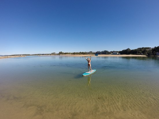 Nambucca Heads, Australië: Fun In the Sun