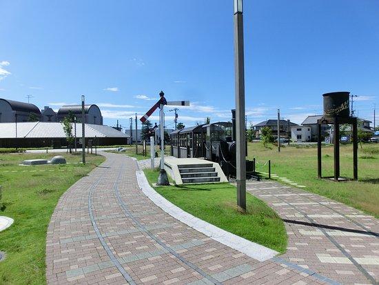 Asaba Memorial Park