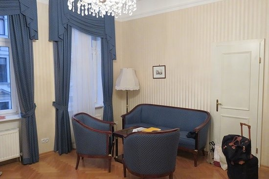 Фотография Hotel Ambassador