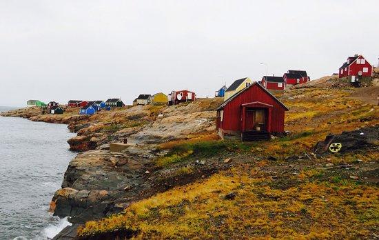 Ittoqqortoormiit, Groenlândia: photo1.jpg