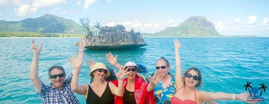فليك إن فلاك: Bringing you the best of the west coast of Mauritius in a relaxed atmosphere