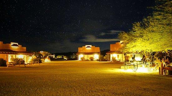 Yucca, AZ: Family Suites
