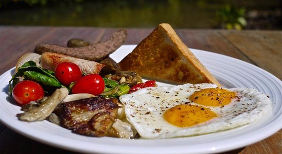 Food - Picture of Nirvana Resort Koh Chang, Ko Chang - Tripadvisor