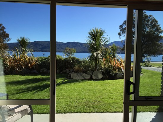 Fiordland Lakeview Motel and Apartments : photo3.jpg