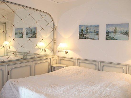 Schlafzimmer Le olive wohnzimmer mit durchgang zum schlafzimmer picture of
