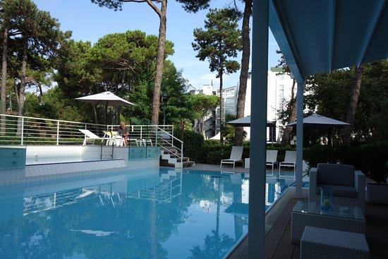 Hotel Erica Lignano Bewertung