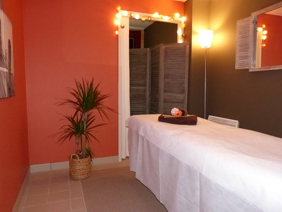 Salle De Massage Picture Of Hotel Nuit De Retz PortSaintPere - Hotel port saint pere