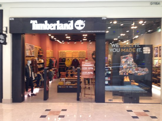 punto Spinta protesta  Timberland outlet - Picture of The Curve, Petaling Jaya - Tripadvisor