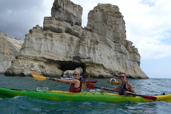 Sea Kayak Milos: photo0.jpg