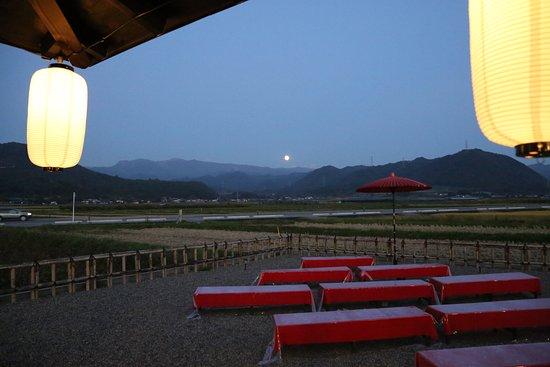 Kaminoyama, Japón: 眺望2
