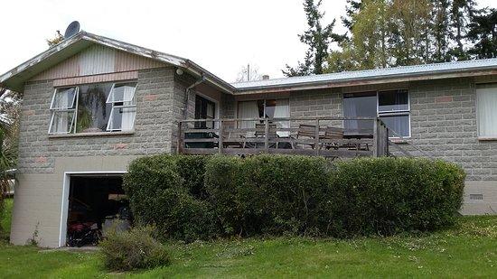 Fairlie, นิวซีแลนด์: The Cottage