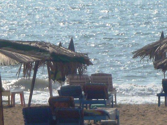 Paradise Village Beach Resort: пляж хороший, выходишь из отеля и уже на пляже сразу.класс.