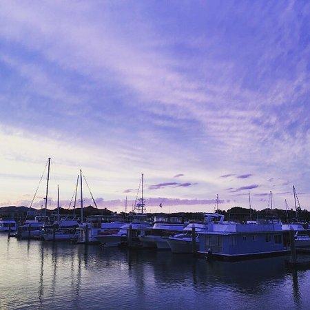 Hope Island, Australië: The Boardwalk Tavern