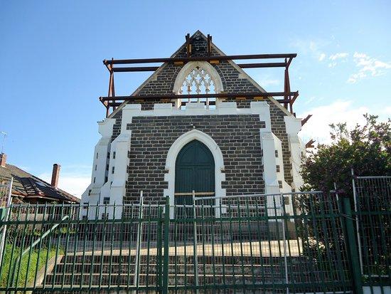 Geelong Mosque